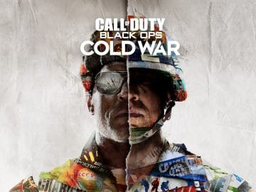 Reveal Black Ops Cold War Fr