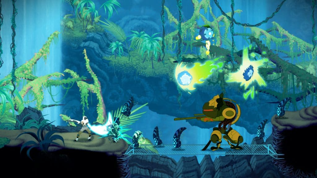 Sundered Eldritch Edition Epic Games Stadia