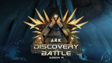 ARK Discovery And Battle Saison 1
